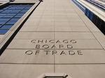 シカゴ商品取引所外観